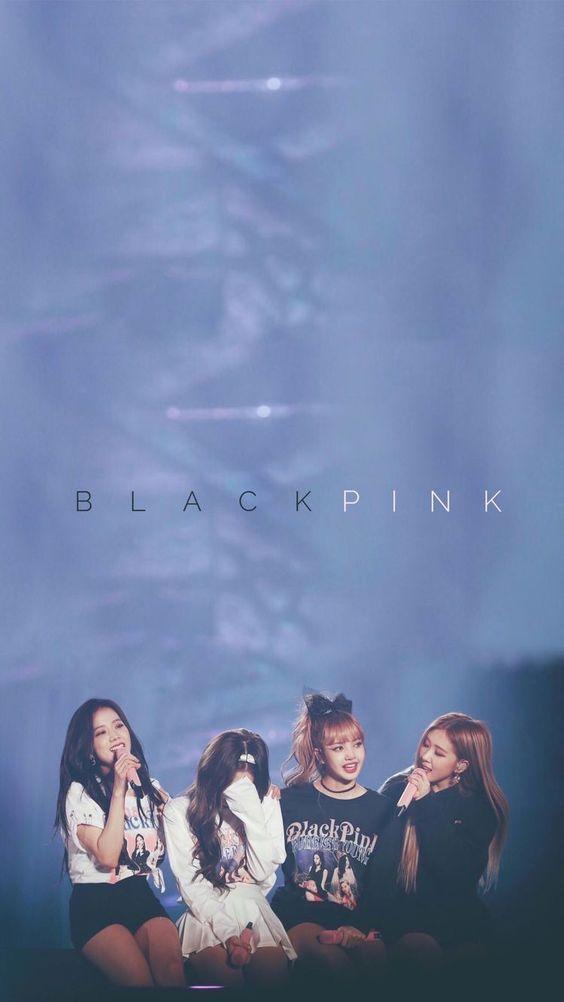 Blackpink Blackpink Poster Blackpink Rose Screen Wallpaper Black pink wallpaper android