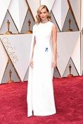 Wedding-worthy gowns ruled supreme on this year's Academy Awards' red carpet (BridesMagazine.co.uk)