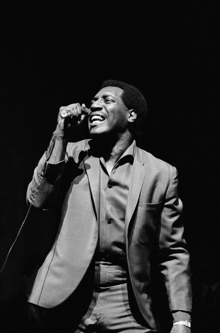OTIS RAY REDDING, Jr. (Musician)  BIRTH:  September 9, 1941 in Dawson, Georgia, U.S.A.  DEATH:  December 19, 1967 in Madison, Wisconsin, U.S.A.  CAUSE OF DEATH:  Plane Crash  CLAIM TO FAME:  The Dock Of The  Bay