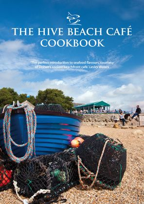 Hive Beach Café Cookbook