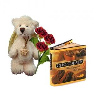 $26.99 Heavenly Angel's Chocolate Book  Package