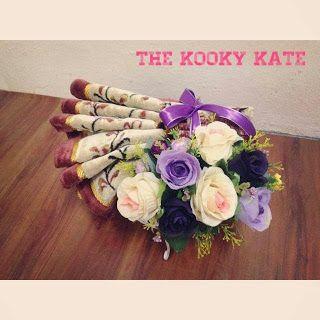 Hantaran sejadah by The Kooky Kate