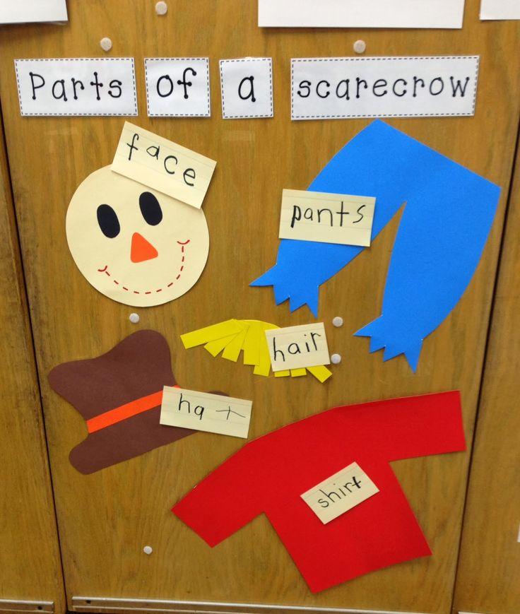 200 best images about November Preschool Fun on Pinterest ...