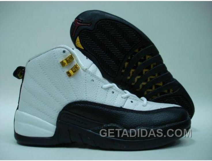 http://www.getadidas.com/air-jordan-12-white-black-taxi-offres-spciales.html AIR JORDAN 12 WHITE BLACK TAXI OFFRES SPÉCIALES Only $74.00 , Free Shipping!