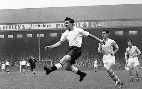 Bobby Smith | Tottenham Hotspur Football Club