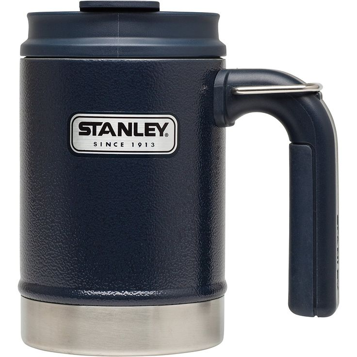 Stanley Classic Vacuum Camp Mug *** Additional details at the pin image, click it  : Camping equipment