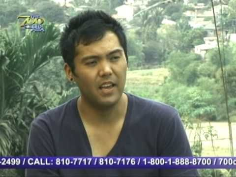 Joshua Tongol - 700 Club Asia Interview (CBN Asia)