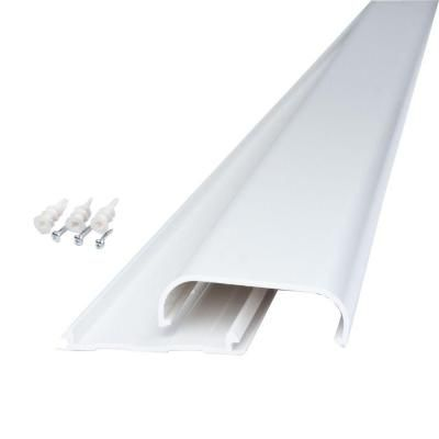 null flat screen tv cord cover - Cord Cover