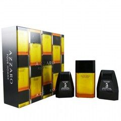 Do you want the best deal on Azzaro Pour Homme Gift Set? Get it from Luxury Perfume, the home of authentic perfumes and colognes at very low prices. Free U.S Shipping on all orders over $59.00.