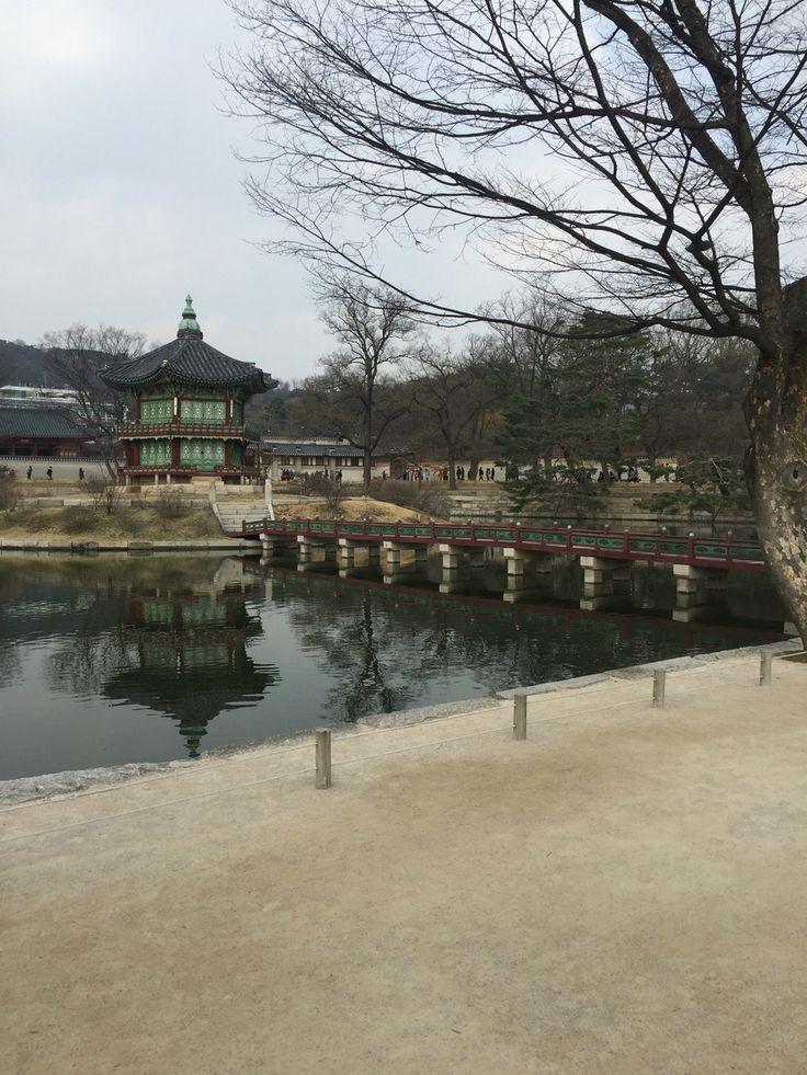 경복궁 (景福宮, Gyeongbokgung) in 서울특별시, 서울특별시