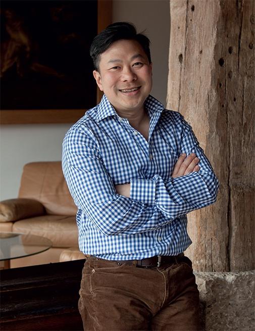 Interior Designers / Peter Phan