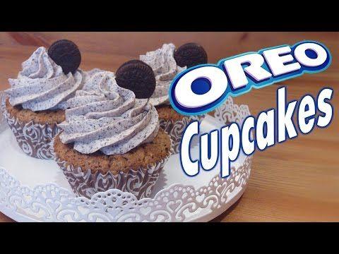 Cupcakes de chocolate - YouTube