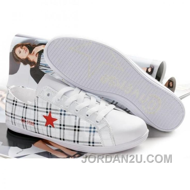http://www.jordan2u.com/womens-converse-one-star-white-red-shoes-2016-sale-new.html WOMENS CONVERSE ONE STAR WHITE RED SHOES 2016 SALE NEW Only $70.00 , Free Shipping!