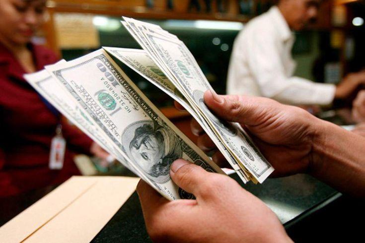 Honduras: A partir de hoy en vigencia sistema de pago de remesas en dólares El Banco Central de Honduras autoriza al sistema financiero realizar dicha transacción. Para este año se proyecta que la entrada de remesas familiares oscilará entre 3,650 y 3,700 millones de dólares.