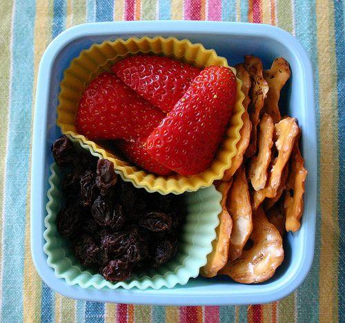 Kindergarten Snack