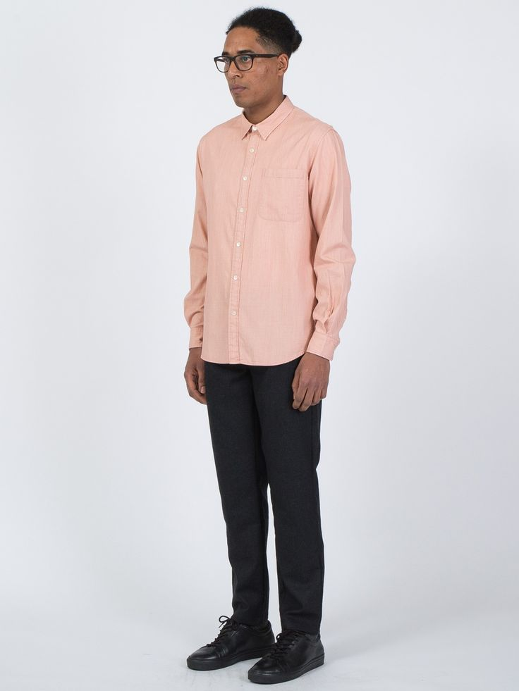 Bamboo Super Shirt - http://bit.ly/23TQIUo