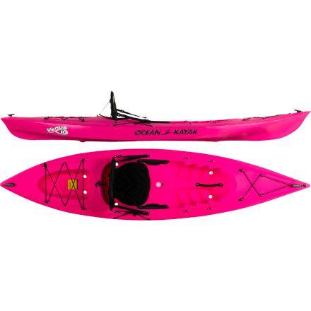 Ocean Kayak Venus 10 Kayak - Womens - Sit-On-Top | Backcountry.com