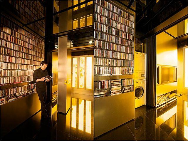 10 besten Gary Chang: Micro Apartment - Hong Kong Bilder auf ...