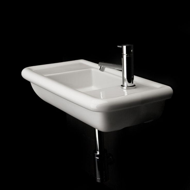 al026 alia washbasin - Kohler Waschbecken Schneidebrett