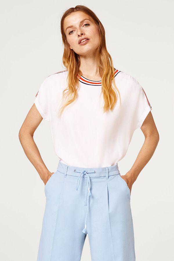 Esprit Tshirt Sporty Fashion Fashion Deals Short Dresses
