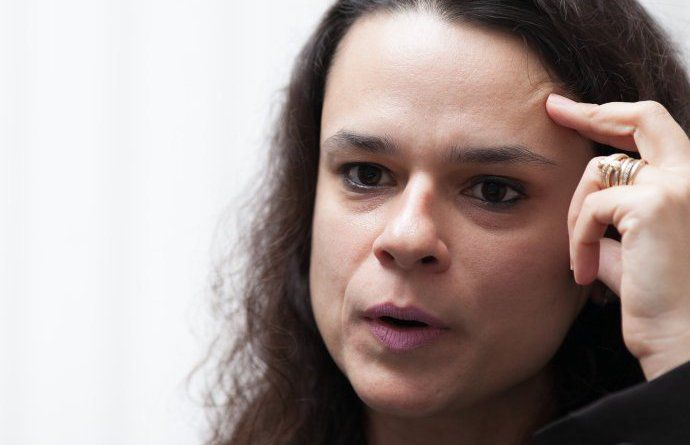 BLOG - Com  Jornalismo Levado a Sério. - BISPO MAGALHÃES: Janaína Paschoal denuncia: Lula é o verdadeiro don...