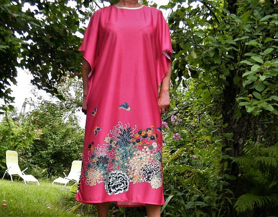 caftans for women Christmas Dress womens clothing gift for her Plus size clothing Plus size kaftan boho dress Purple Maternity kaftan