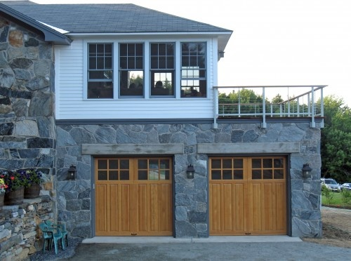 12 Best Images About Roof Deck Over Garage On Pinterest