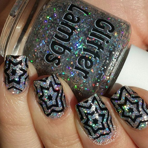Hey, I found this really awesome Etsy listing at https://www.etsy.com/listing/236266673/robots-for-sale-glitter-topper-nail