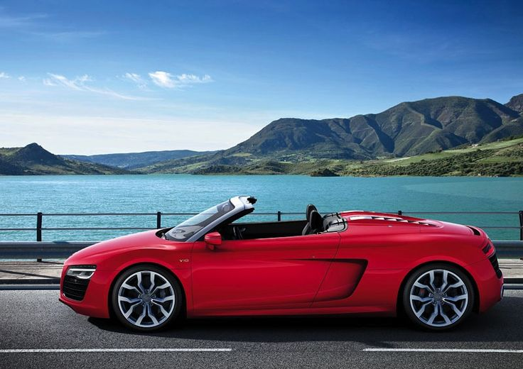 audi r8 convertible for rent in ibiza reserve the best car rental rate in ibiza browse luxury. Black Bedroom Furniture Sets. Home Design Ideas