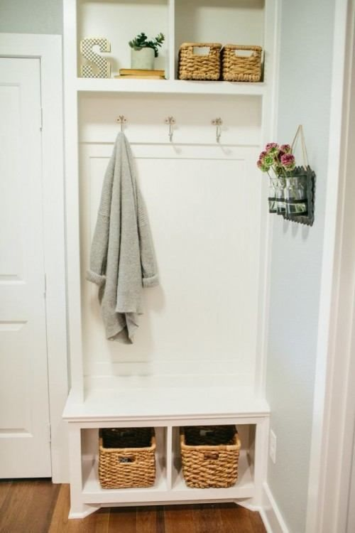 33 best Mudroom Laundry Room images on Pinterest Magnolia