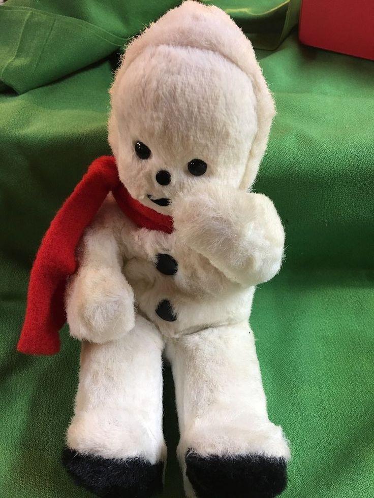 Old fashioned teddy bear crochet pattern 47