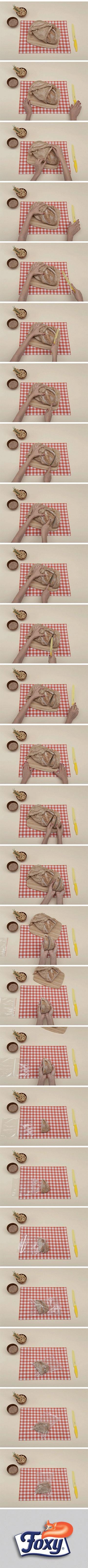 Il pane in tavola non deve mai mancare. Imparate a conservarlo e lo avrete sempre a disposizione!  Scoprite i segreti per ottimizzare la conservazione dei cibi su: http://foxymega.it/optimize/impara-come-ottimizzarlo.php?id=Pane  #oprimize #foxy #pane #conservare #food #tavola