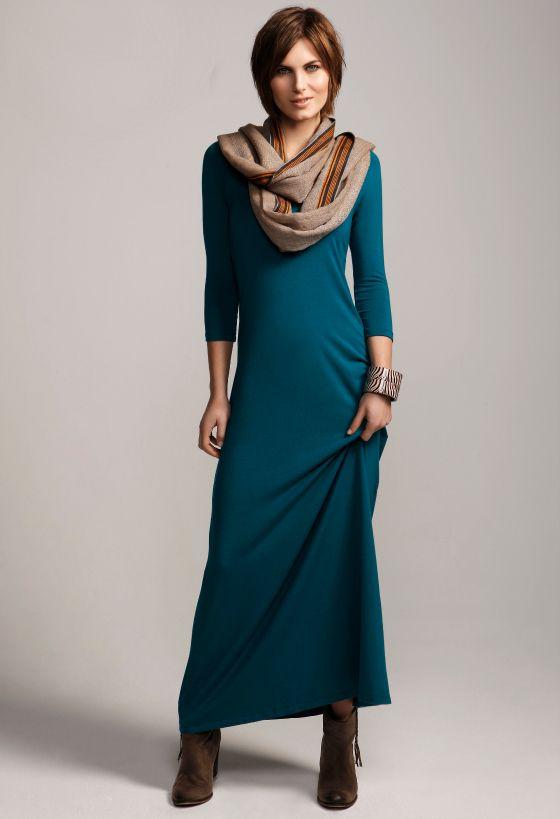 wYse maxi dress* (I'm wearing XL) | Seed scarf | Zoe Kratzmann boots* | Uberkate earrings | Noosa Amsterdam cuff