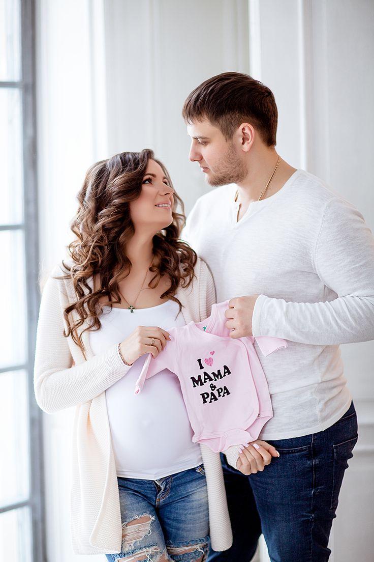 Семейные фото рыжих беременных фото 367-944