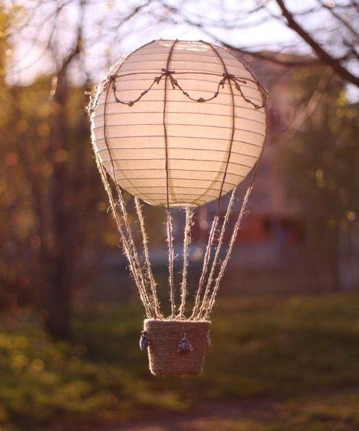 Ballon Lampe Using Ikea Mein Traumhaus Pinterest