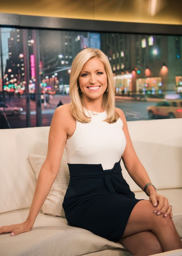 Fox News Host Ainsley Earhardt Wants to Wake up America