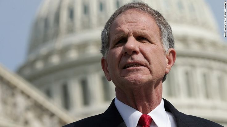 Texas Republican Rep. Ted Poe announced Wednesday that he was recently diagnosed with leukemia.