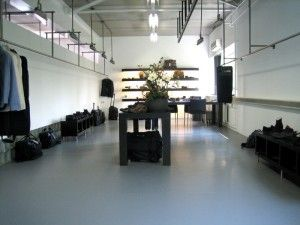 Foto's van onze gietvloeren - Coating Vloer