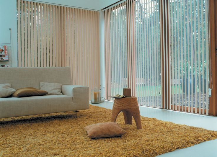 Best 25 vertical blinds cover ideas on pinterest - Electric window shutters interior ...