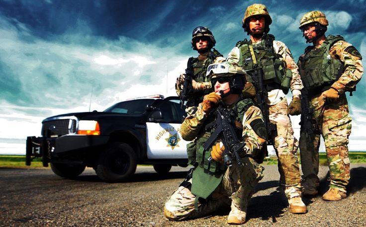 Conheça as 10 tropas de elite mais temidas do mundo