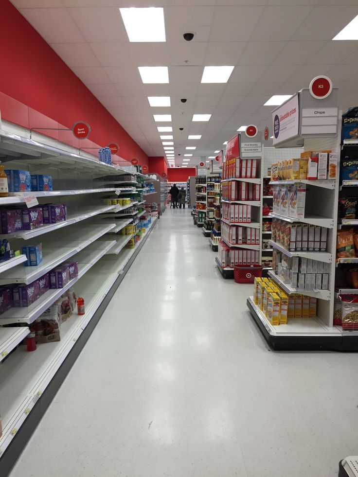 The Other Side of Target Canada's Liquidation - http://www.thisbirdsday.com/target-canada-liquidation/ #TargetCanada, #TargetLiquidation
