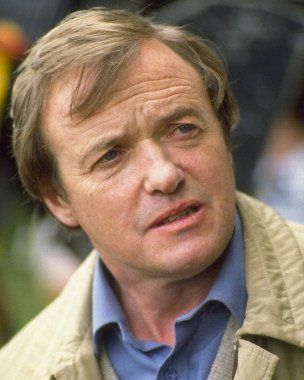 James Bolam, actor from Sunderland.