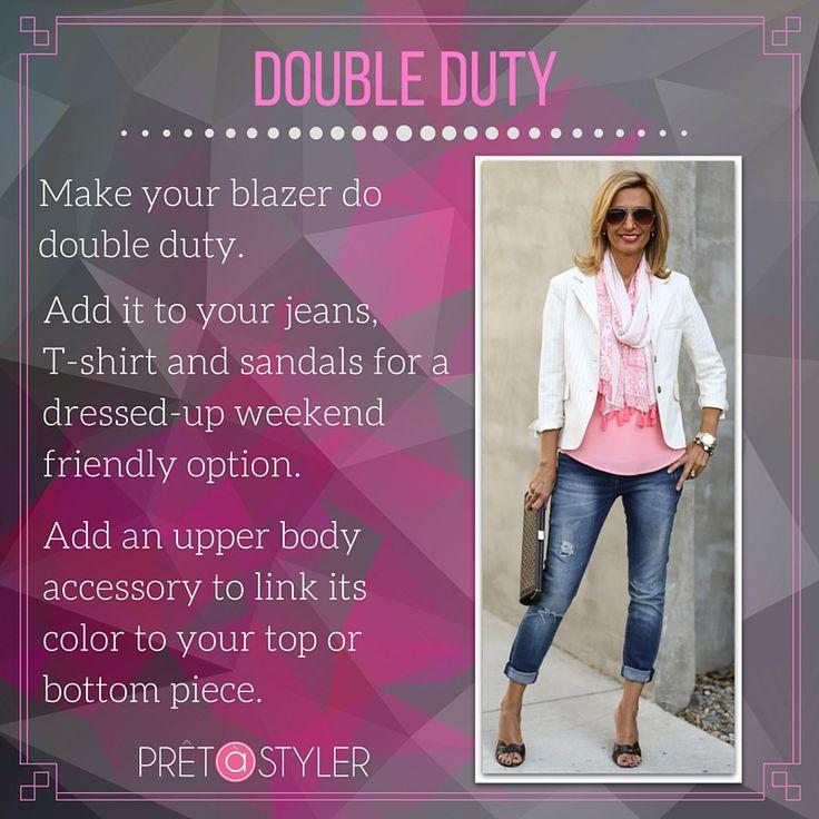 #workstyle #annreinten #pretastyler #myprivatestylist #fashiontips #styletips #jackets