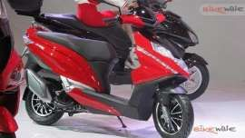 BBCBLOGS: 2017 could see 3 new 125cc scooter launches
