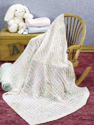 28 Best Ideas About Free Baby Blanket Knitting Patterns On