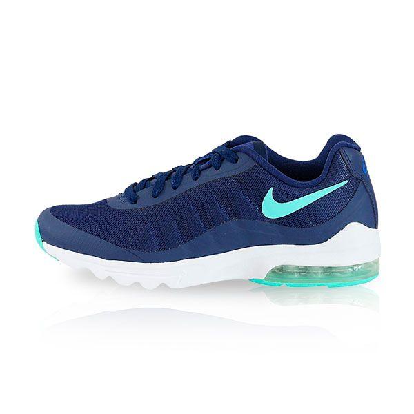 El calzado perfecto para las chicas de carrera larga. #Nike #Sport #Deporte