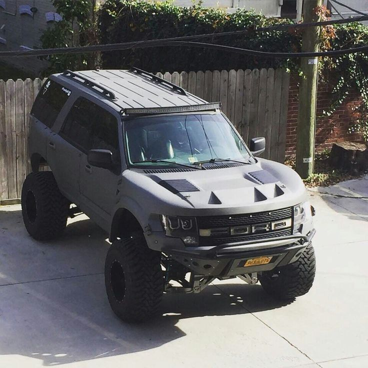 791 Best Images About Ford Lifted Truck On Pinterest