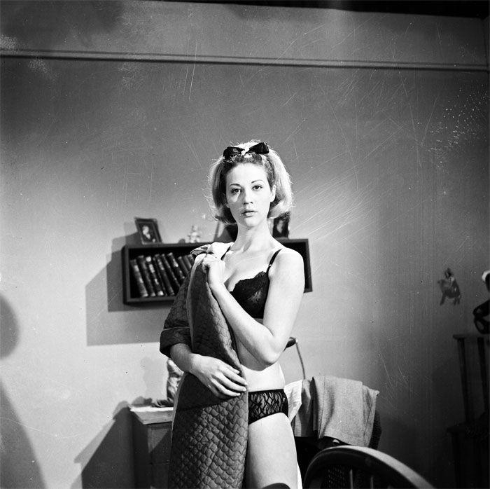 """1967 """"Η Στεφανία"""" Γιάννη Δαλιανίδη, Ζωή Λάσκαρη σε ερμηνεία που καίει για την εποχή και το θέμα."""