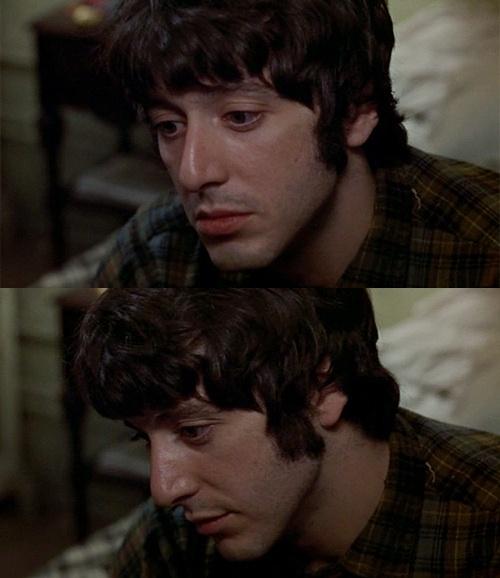 Al Pacino/ The Panic in the Needle Park
