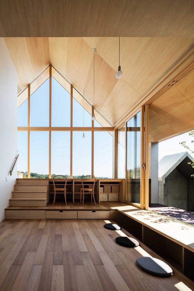 Gallery of Newtown House / Kohei Yukawa + Hiroto Kawaguchi - 2